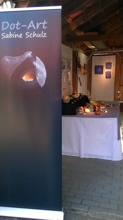 """Ausstellung """"Kunst im Kaiserhof"""""""