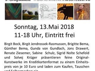6. Nordfriesische Taschenkunstausstellung