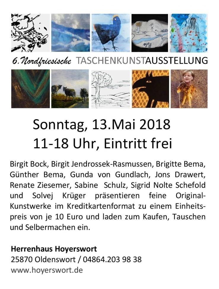 Taschenkunstausstellung
