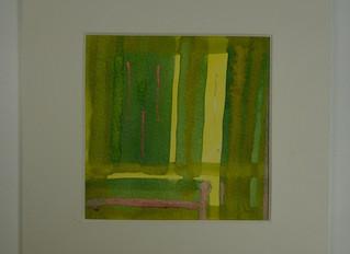 Malen mit Pflanzenfarben I