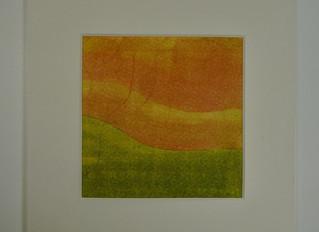 Malen mit Pflanzenfarben III