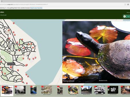 Virtual Viewing - Noosa Botanic Gardens
