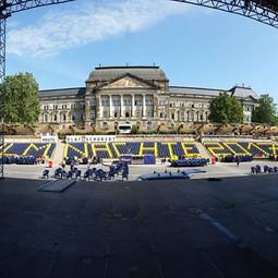 Filmnächte Dresden technischer Support