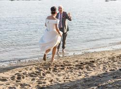 wedding El Oceano Beach Hotel