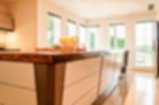 property interior photography