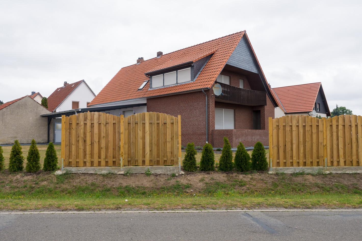 Bahrdorf, Niedersachsen
