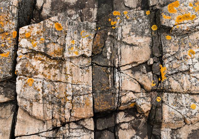 1500 million years old rock