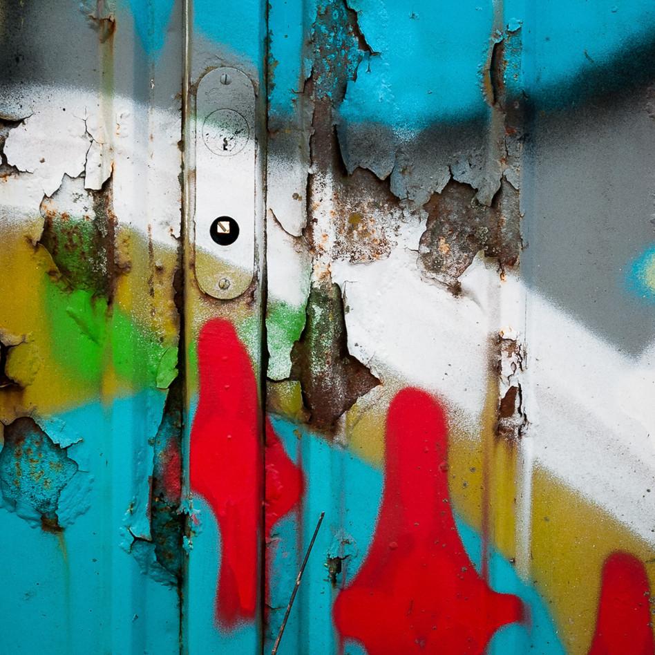 Bunt - Graffiti (3)
