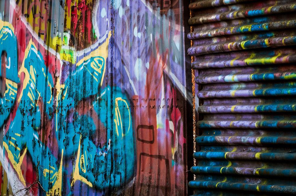 Bunt - Graffiti (2)