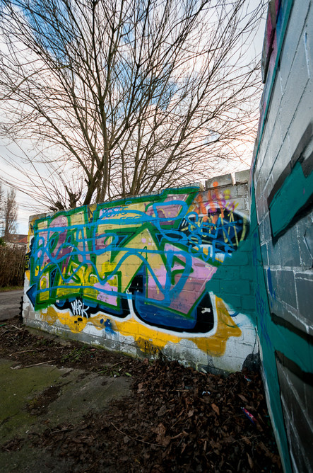 Bunt - Graffiti (1)