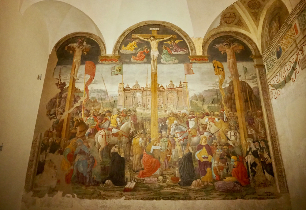 milan-last-supper-crucifixion-painting