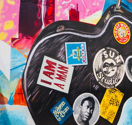 A Local Guide to Memphis Music