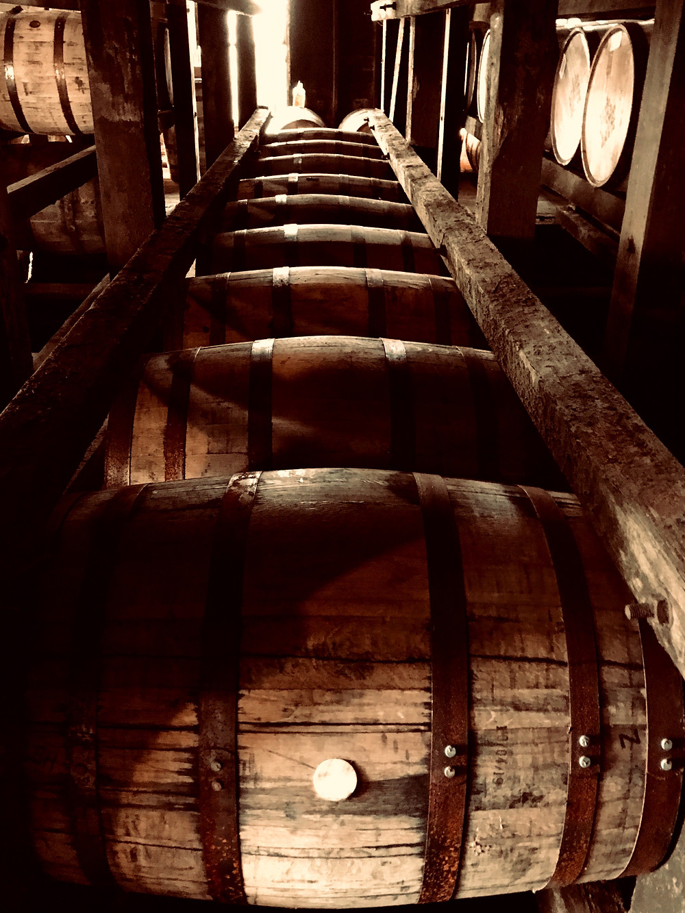 Kentucky Bourbon Trail Weekend
