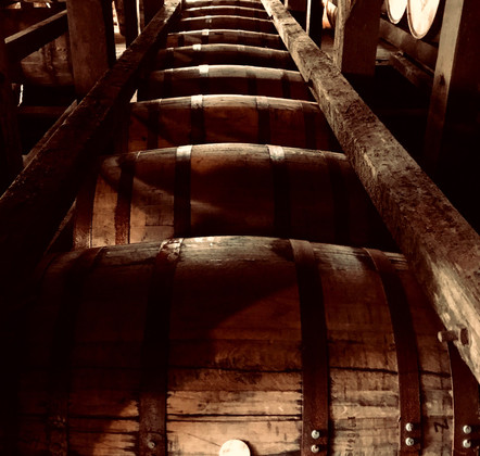 A Perfect Weekend on the Kentucky Bourbon Trail