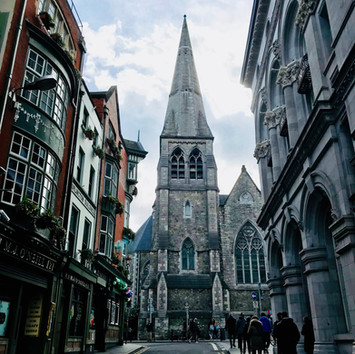 How to Spend Two Days in Dublin