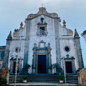 Godfather Tour of Filming Locations in Sicily