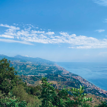 2020 Year in Review | Two Weddings and a Move to Sicily