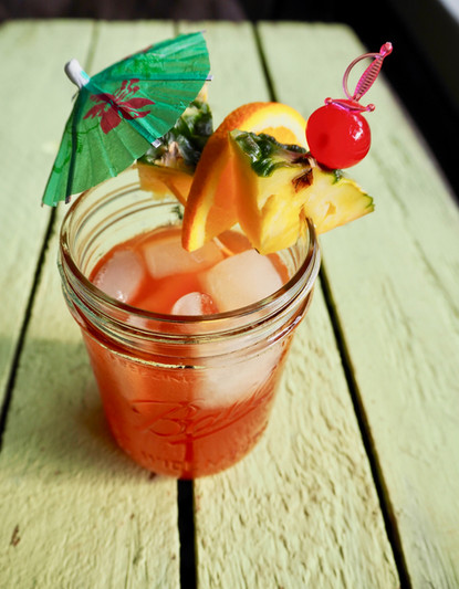 Beachy, Boozy, Beautiful...Cocktails