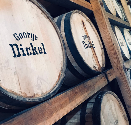 Adventures on the Tennessee Whiskey Trail