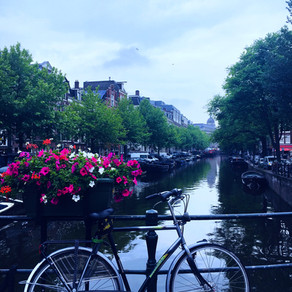 Holland: Beyond Amsterdam