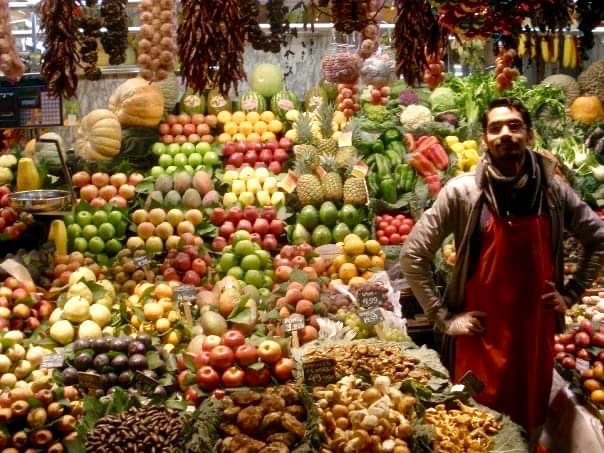 barcelona-food-market