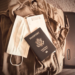 Post Covid Travel | What to Pack