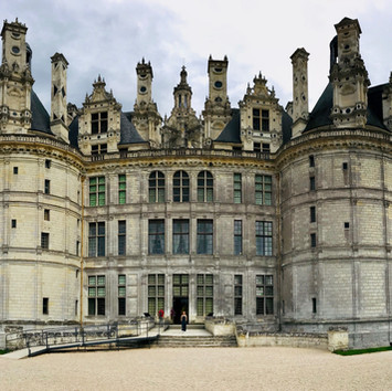 Castles of the Loire Valley: A Road Trip from Paris