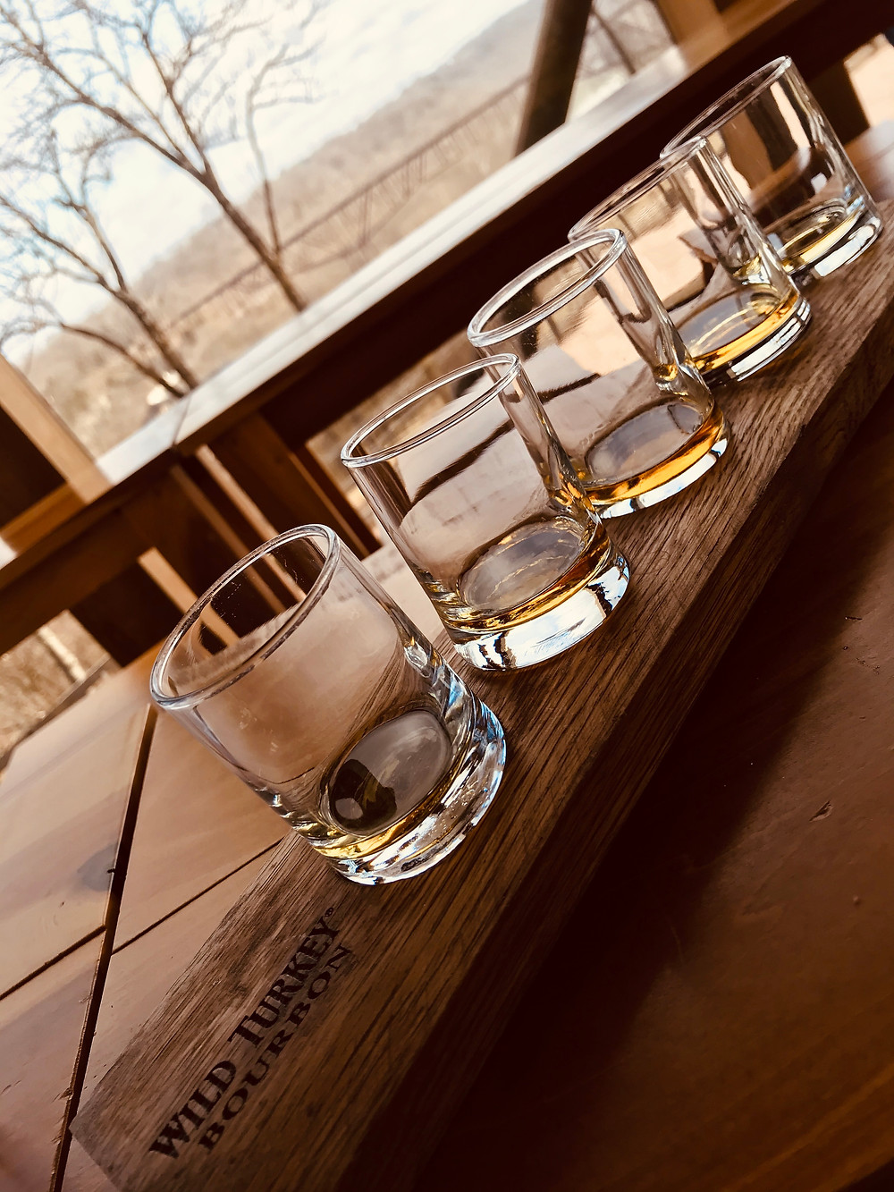 wild-turkey-distillery-bourbon-tasting
