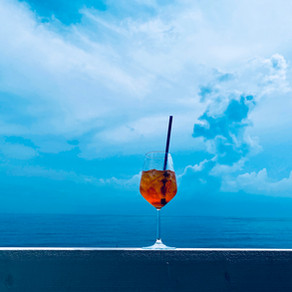 Italian Cocktails: The Art of the Aperitivo