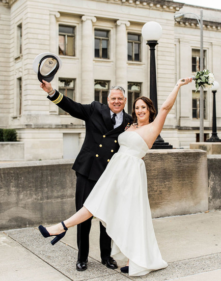 How to Change Your Name on Travel Documents After Getting Married