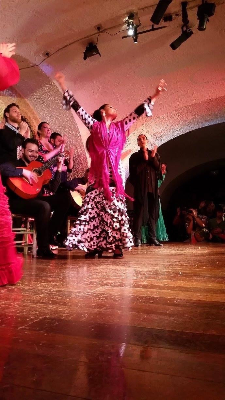 barcelona-flamenco-show