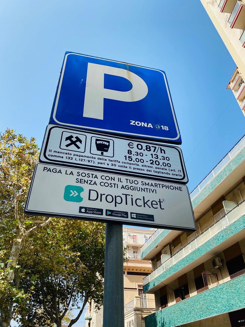 sicily-parking-sign-mobile-app