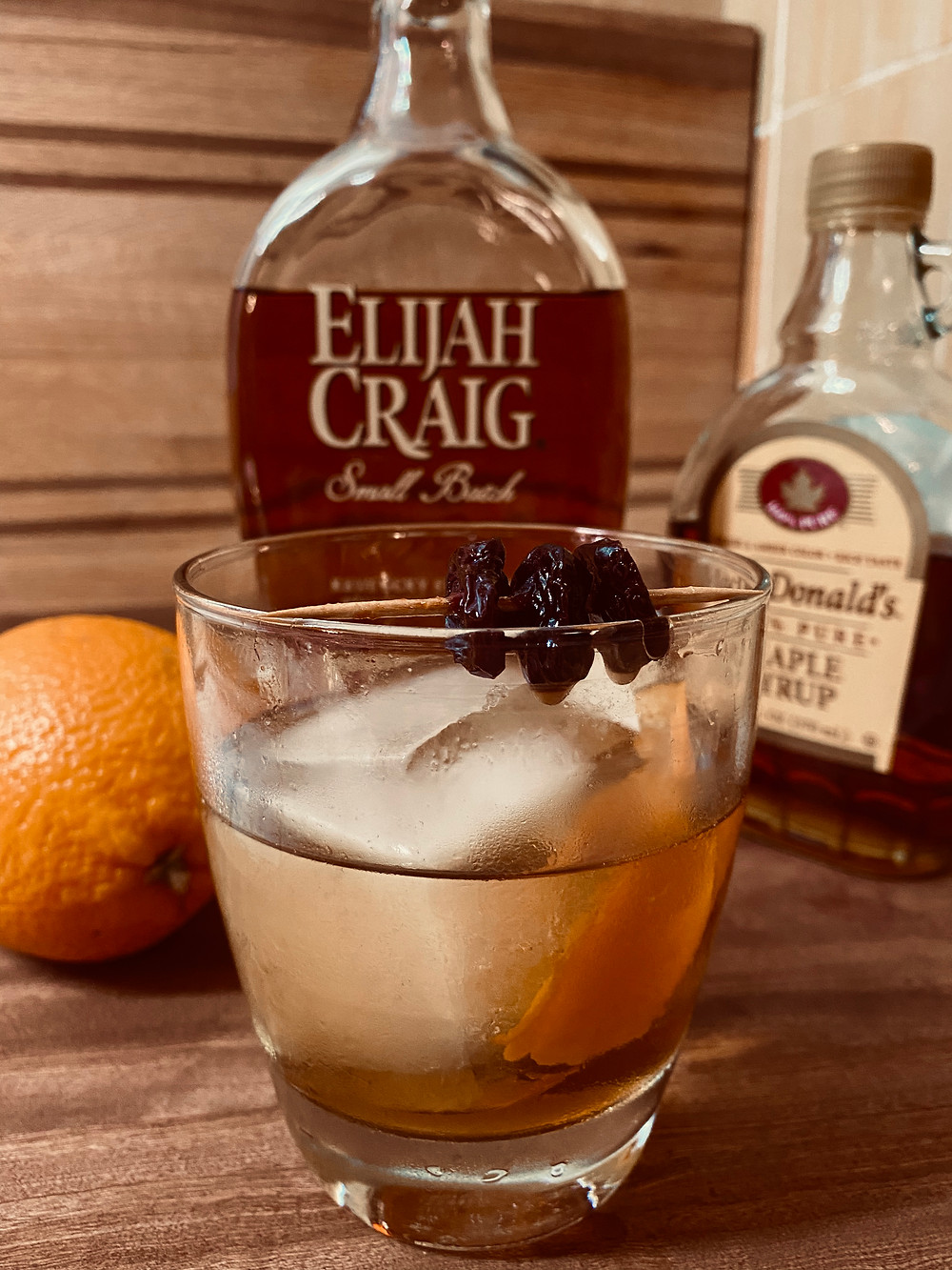 maple-old-fashioned-cocktail