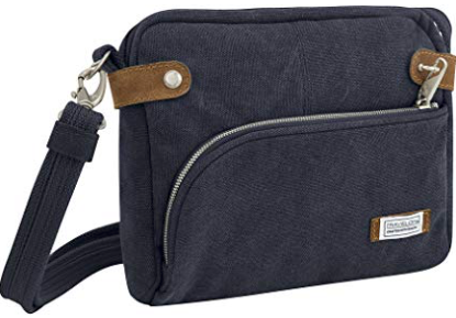 Anti-theft Travel Purse