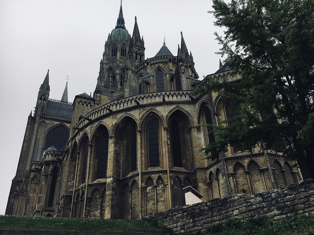 bayeux-cathedral-normandy