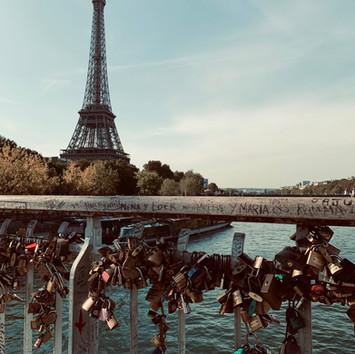How to Survive Paris