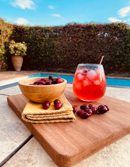 The Best Fall Inspired Cocktails