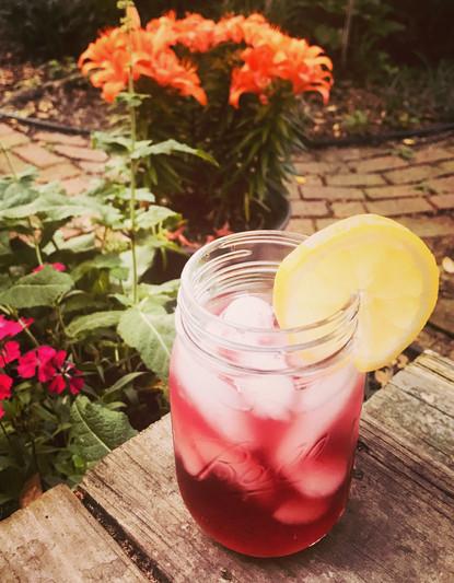 Smoky Mountain Lemonade