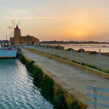 Top 10 Things to do in Marsala, Sicily