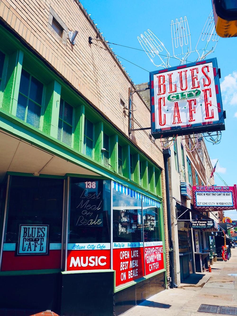 memphis-food-blues-city-cafe