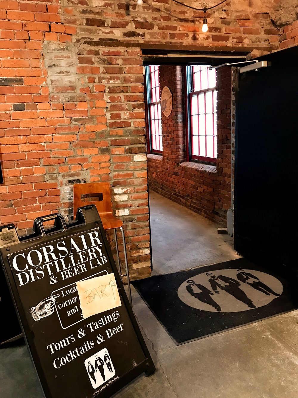 corsair-distillery-nashville-tennessee