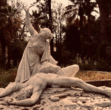Greek Legends of Sicily | The Story of Aci and Galatea