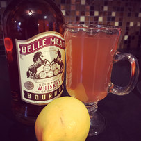 Tennessee Toddy