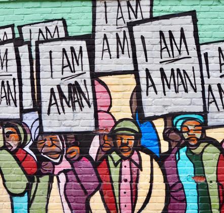 Art that Speaks: A Story of Memphis Murals