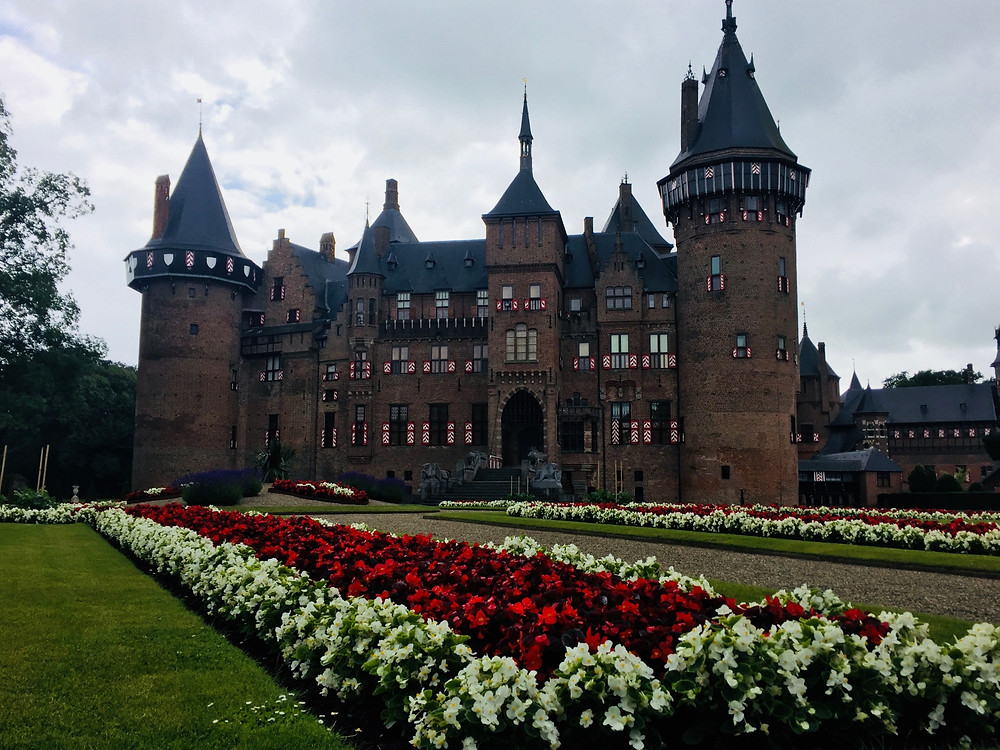 castles-amsterdam-day-trips