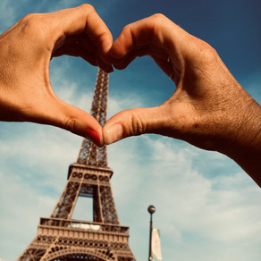 Travel Gift Ideas for your Valentine