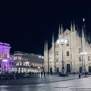 How to make the most of two days in Milan