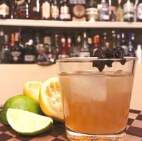 Southern Sour Recipe