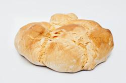 Pa de 3 crostons