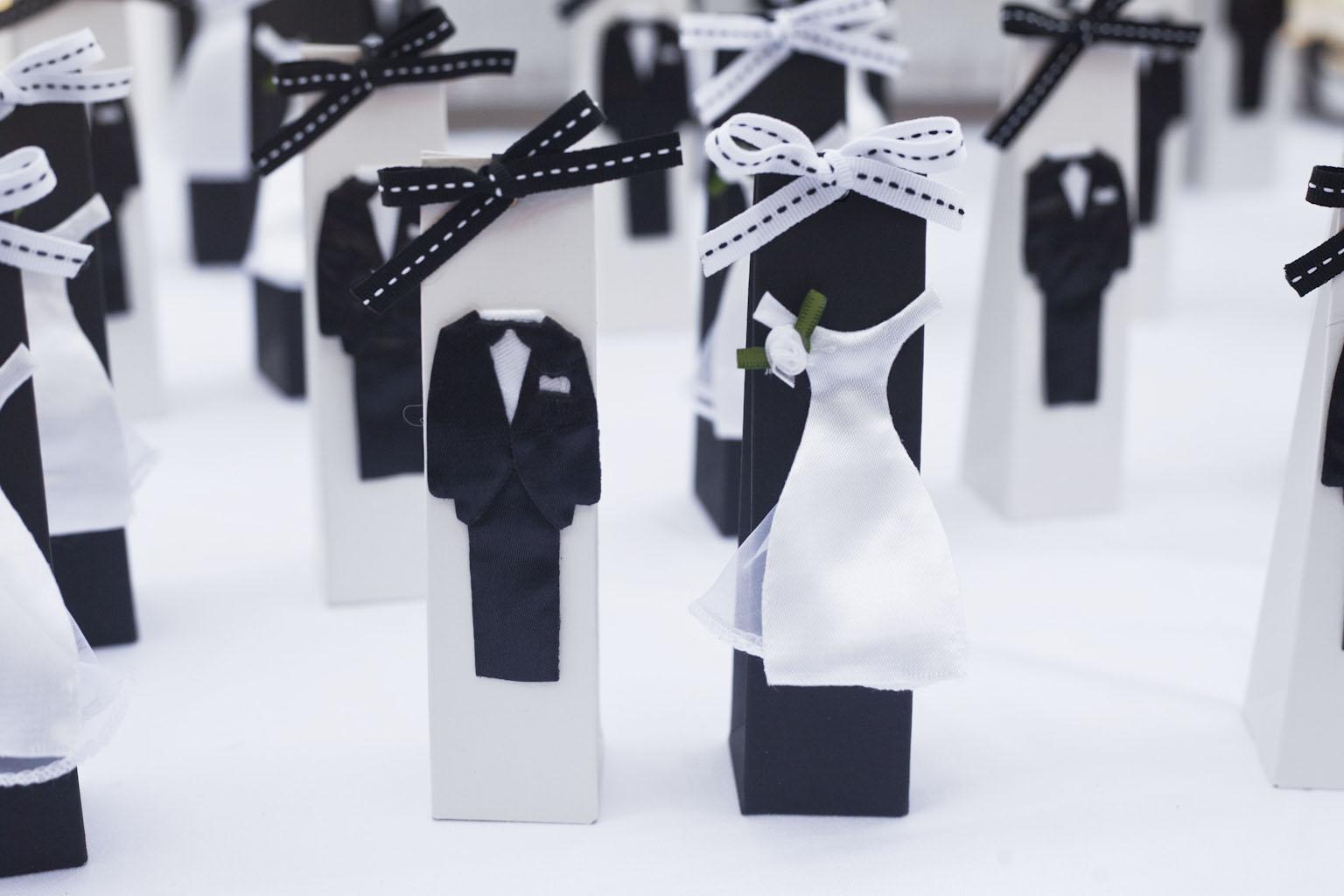 Detalls de boda